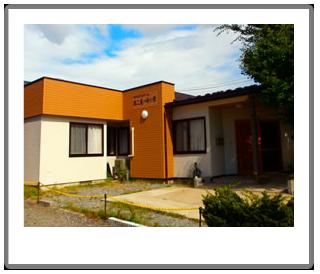 第2亀ヶ崎の家
