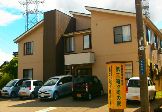 第三亀ヶ崎の家画像1